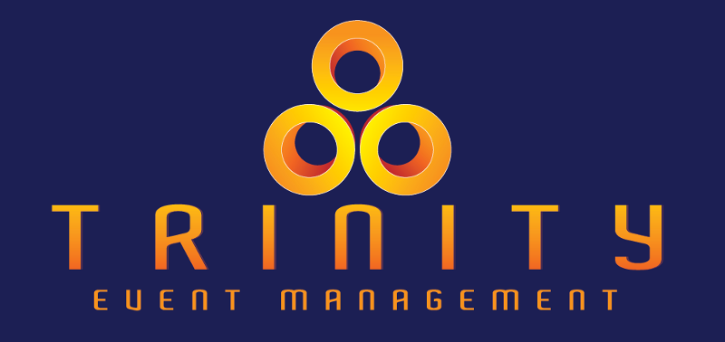 trinity event management logo